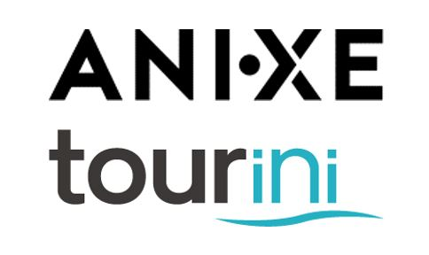Tourini extends contract with ANIXE
