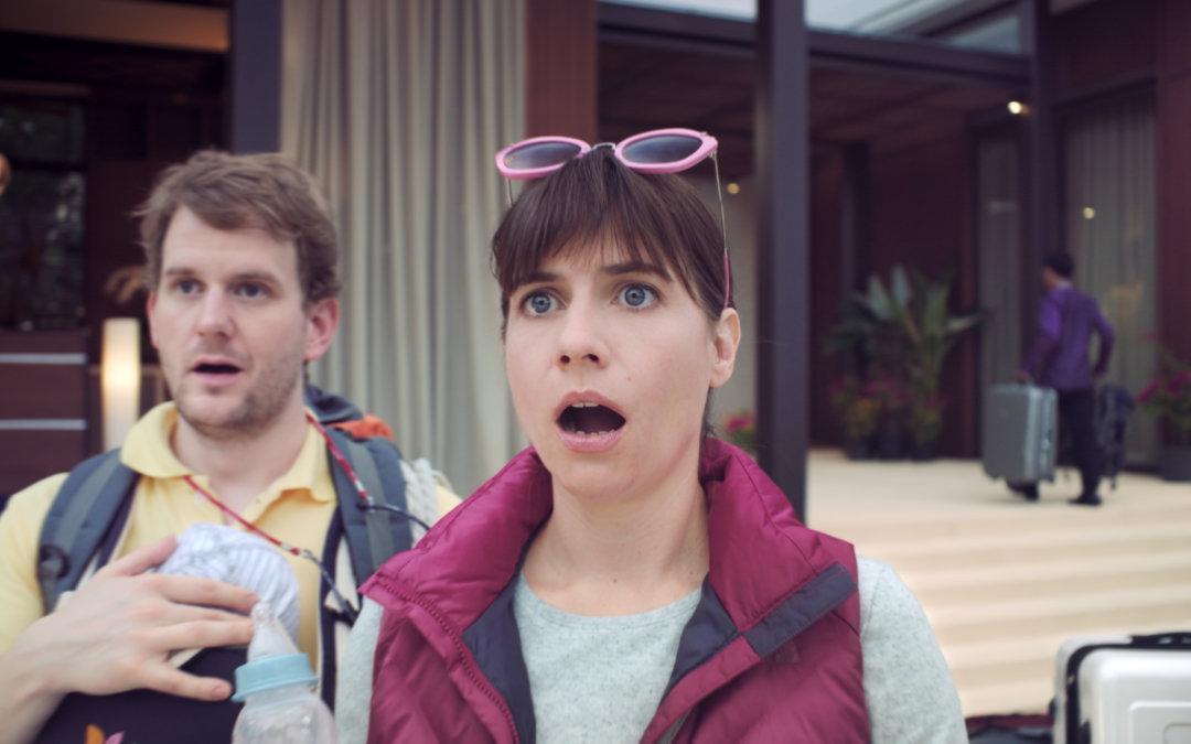 """""""Mund zu! Es stimmt."""": ab-in-den-urlaub.de mit neuer TV-Werbekampagne"""