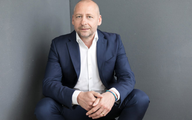Boris Raoul wird CEO der Invia Group Germany