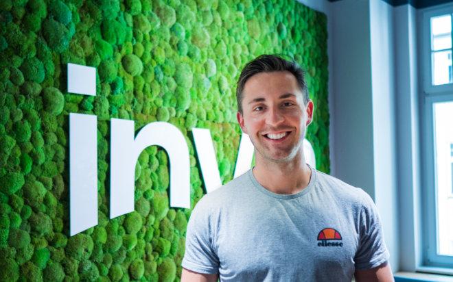 Hans-Peter Buniat neuer CEO von Invia Flights Germany