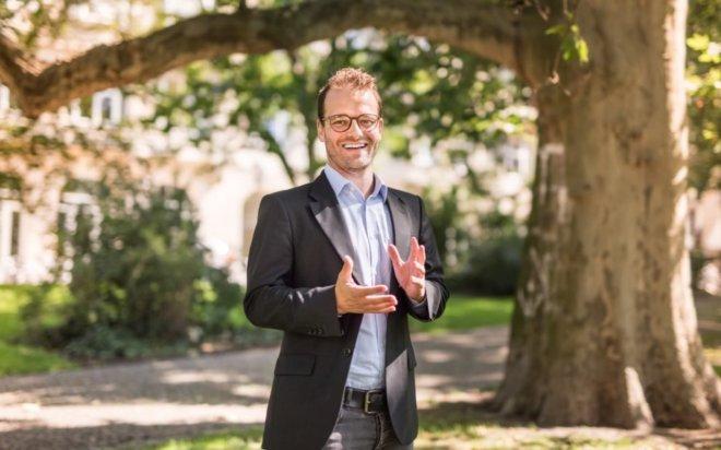 Tobias Walther-Merkwitz becomes CFO of Invia Group
