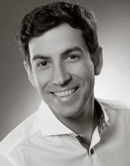 Andreas Berg neuer Chief Marketing Officer bei Invia Travel