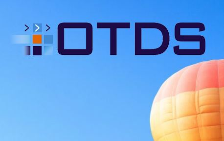 Invia geht neue Wege mit OTDS
