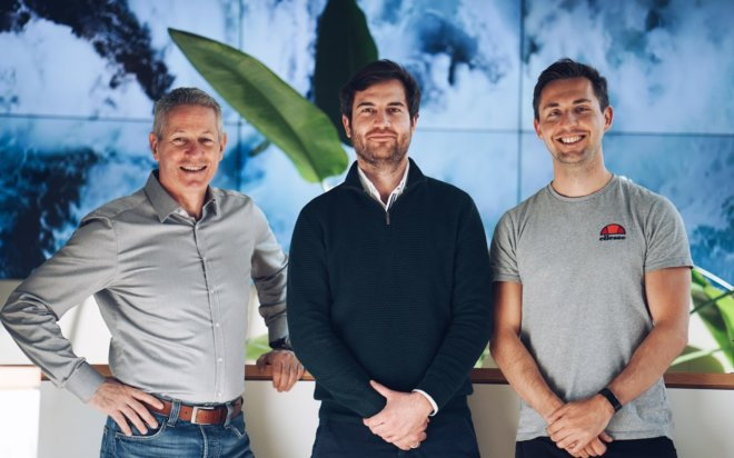 Invia Group baut deutsche Geschäftsführung aus