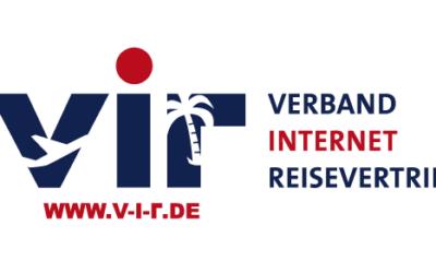 Invia Flights engagiert sich im Verband Internet Reisevertrieb e.V. (VIR)