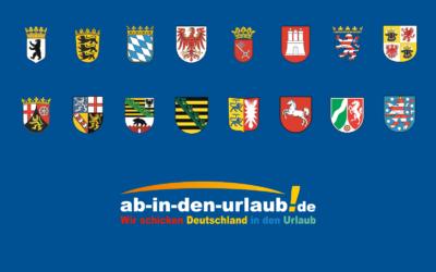 Auswertung: Lieblings-Reiseziele der Deutschen
